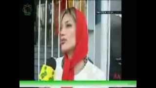 شوی مو در خیابان های تهران