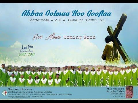 Oromo Gospel Song: Na Deebisi ! video