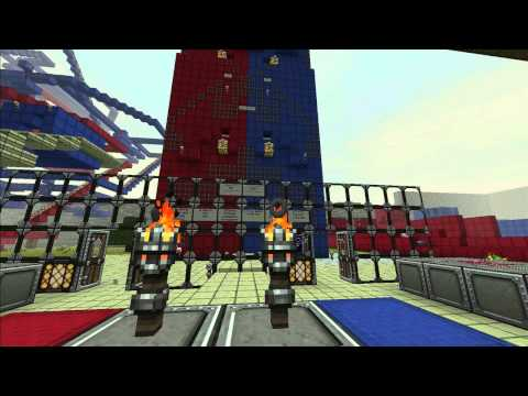 Minecraft: Yog-olympics Part 4