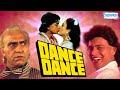 Dance Dance 1987 Hindi Full Movie Mithun Chakraborty Smita Patil Mandakini 80 S Hit Movie mp3