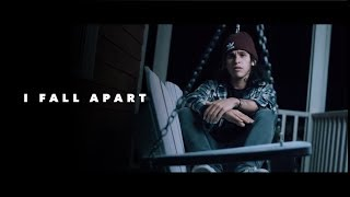 Download Lagu Post Malone - I Fall Apart (Tyler & Ryan Cover) Gratis STAFABAND