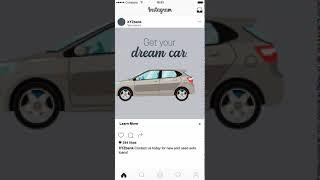 Auto Loan Video Example