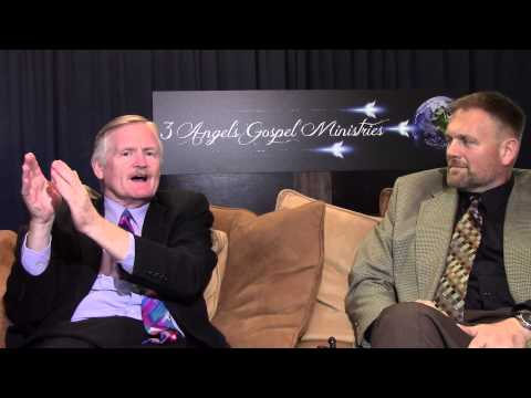 Bill Hughes Interview 6/20/15 - His Testimony, Apostasy in the Church and More...