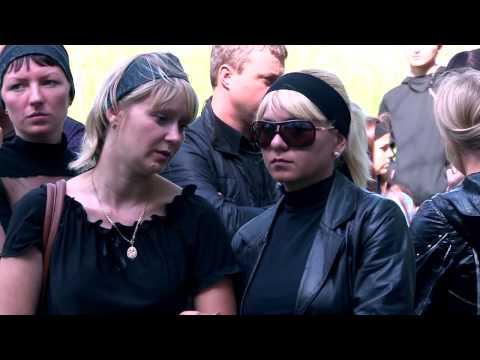 Похороны кати андреевой в белово что случилось