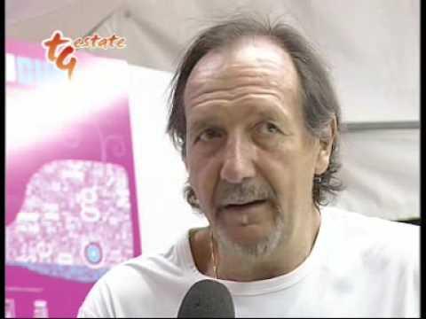 Icaro TV – TG estate – Andrea Mingardi ospite a Moby Cult