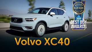 Subcompact Luxury SUV - 2019 KBB.com Best Buys