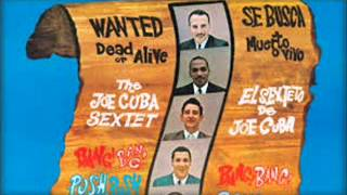 JOE CUBA.- Se busca Vivo o Muerto.- Video Completo.- 1966.-