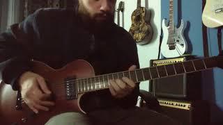Bezegol Feat Rui Veloso Maria Guitar
