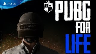 🔴PUBG PS4 PRO GAMEPLAY   PUBG PS4 LIVE STREAM   DON'T CALL IT A COMEBACK!   I MISSED YALL!!