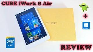 Cube iWork8 Air Pro מחיר