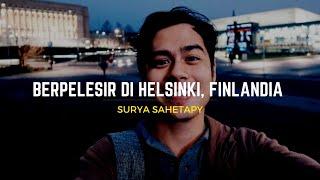 Download Lagu Finlandia (2017)   Bahasa Isyarat: Review Finnair A350 & Kota Helsinki - Oleh Surya Sahetapy Gratis STAFABAND