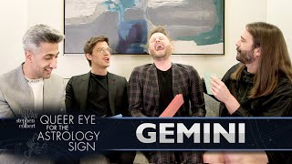 Gemini: Queer Eye For The Astrology Sign