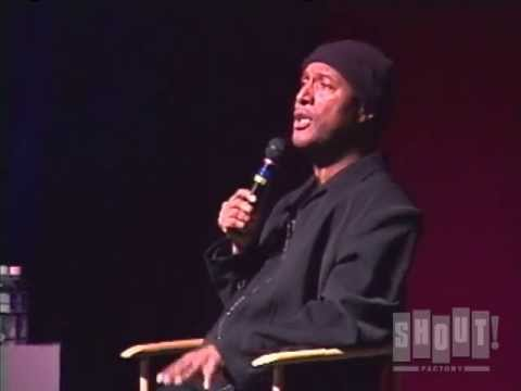analyzing white america Paul mooney: analyzing white america: it's a dirty job, and he's just crazy enough to do it.