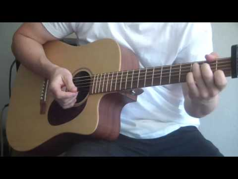 I Will Wait Chords, Strumming Pattern, Correct Version, By Mumford & Sons video
