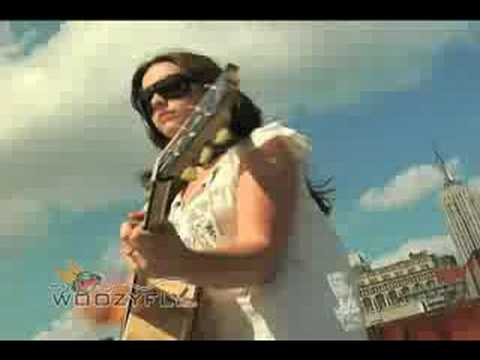 Thumbnail of video Amy MacDonald - This Is The Life