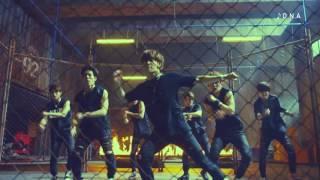INFINITE『BEST OF INFINITE』より新曲「D.N.A」ティザームービー(15秒ver.)