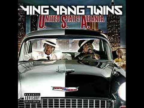Ying Yang Twins - The Walk