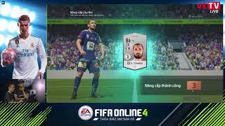 """FIFA Online 4 - """"Đội bóng trong mơ"""" & """"Làm sao để chơi FO4 hiệu quả"""""""