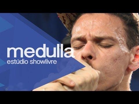 Gêmeos trabalhando juntos, o novo trabalho e seus formatos - Medulla no Estúdio Showlivre 2013