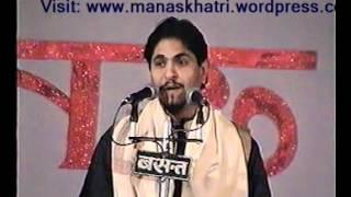 The Best Hasya Kavi Sammelan: Dr Sunil Jogi