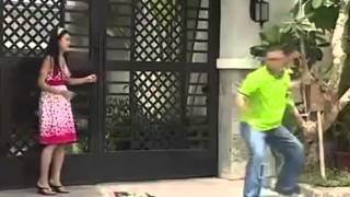 Hài tết 2014 - Hài Hoài Linh - Chuyện tình Hoài Linh - Phần 4 - Video hài mới nhất
