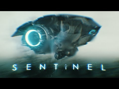 "A Sci-Fi Short Film ""Synesthesia Sci-Fi Short Film"" by ArtFx"