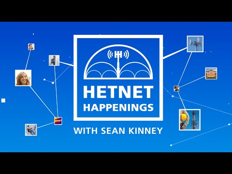 5G, Wi-Fi and the Internet of Things - HetNet Happenings Episode 28