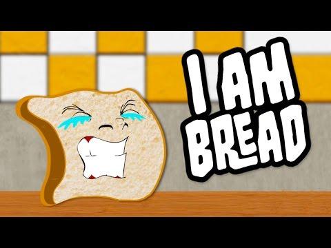 Jacksepticeye Animated | I AM TOAST!