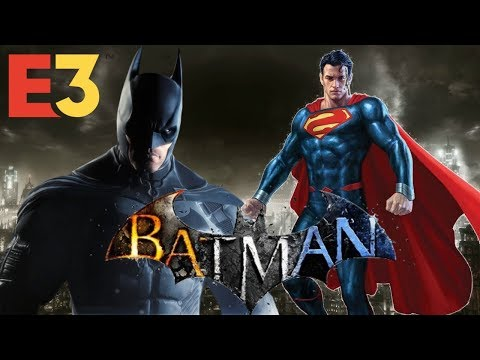 E3 2018 is DC's Last Hope...Here's why