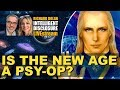 The New Age Psy-Op. Richard Dolan Intelligent Disclosure (Part One) mp3 indir