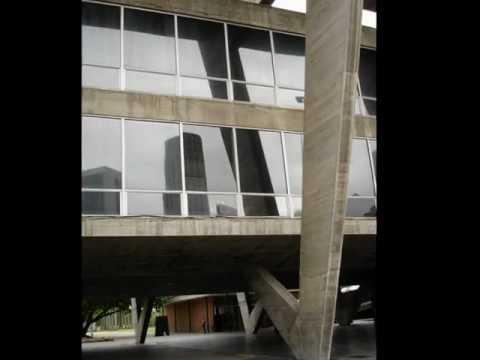 MUSEO DE ARTE MODERNO. RIO DE JANEIRO