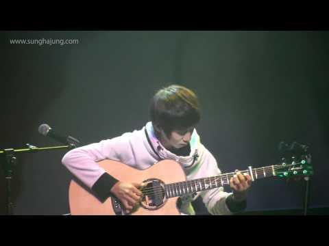 (snsd) Hoot : 훗 - Sungha Jung video