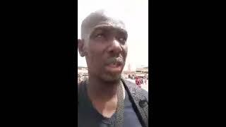 Maroc | Jotaayou Marrakech - Marché Jamaf Na