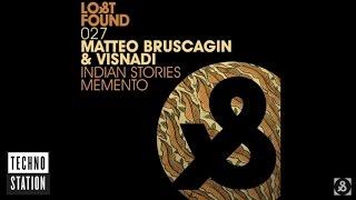 Matteo Bruscagin vs. Visnadi - Memento