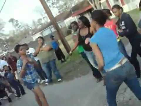 Street Ghetto Fight #2 Image 1