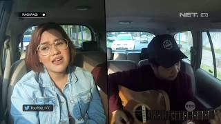 Sing In The Car Mytha Lestari Halusinasi