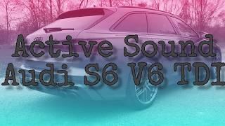 Audi A6 | S6 V6 TDI Modell 2019