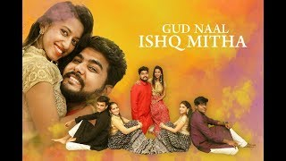 Gud Naal Ishq Mitha Ek Ladki Ko Dekha Toh Aisa Laga Choreography Saregama Music