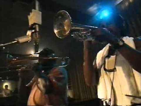 Vido Clip Burning Spear   Marcus Garvey   Reggae Ragga Roots Rastafari