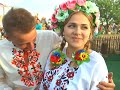 Відео Фестиваль «Свадьба в Малиновке плюс»