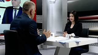 Seçime Doğru | Ak Parti Mahmudiye Bld Bşk Ady Mustafa Arslan