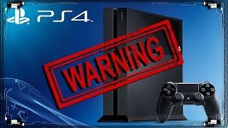PlayStation 4 Reportedly Crashing Due to Malicious Message | How To Fix and Prevent