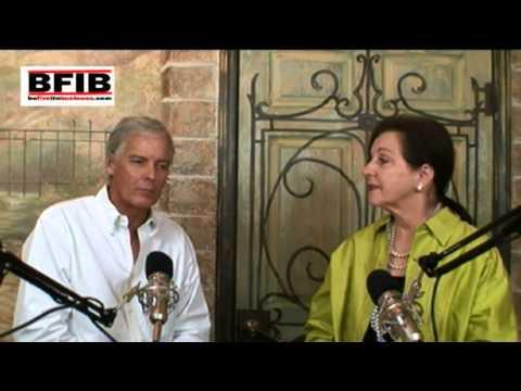 Spa Talk Part 2 11/01/2012 with Bill Skinner