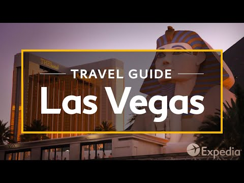 Las Vegas Vacation Travel Guide | Expedia