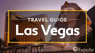 Download Lagu Las Vegas Vacation Travel Guide | Expedia Gratis STAFABAND