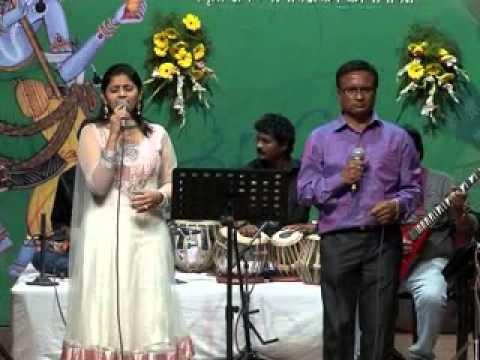 Kisi Rah Me Kisi Mod Par....anil Kochar..sangeeta Melekar video
