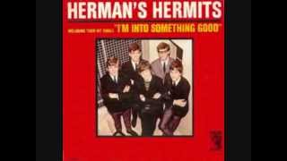 Watch Hermans Hermits Theres A Kind Of Hush video