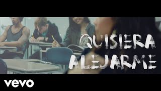 Wisin - Quisiera Alejarme (Remix - Official Lyric Video) ft. Ozuna, CNCO