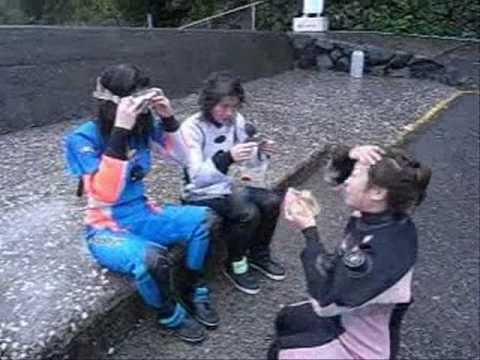 スターダイブ 親子で体験ダイビングにチャレンジ!!