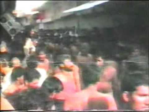 Azadari Talagang 1990 (Matam 8 Muharam)